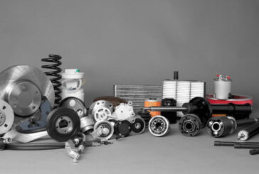 Auto Parts Will Set You Back Big