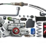 A few of the Vital Auto Parts For The Vehicle