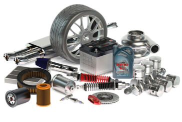 Discount Aftermarket Auto Parts Online - The Greater Option