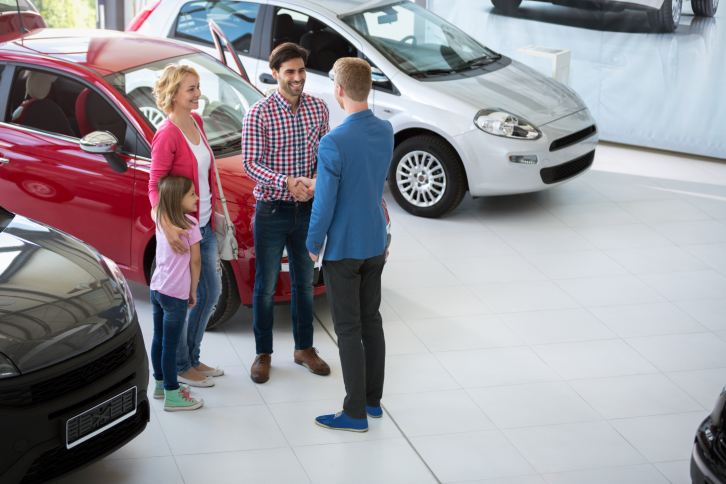 Searching To find the best Used Vehicle Dealer