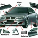 Auto Parts Guide – Essential Off-road Auto Parts