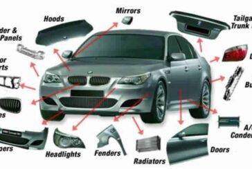 Auto Parts Guide - Essential Off-road Auto Parts