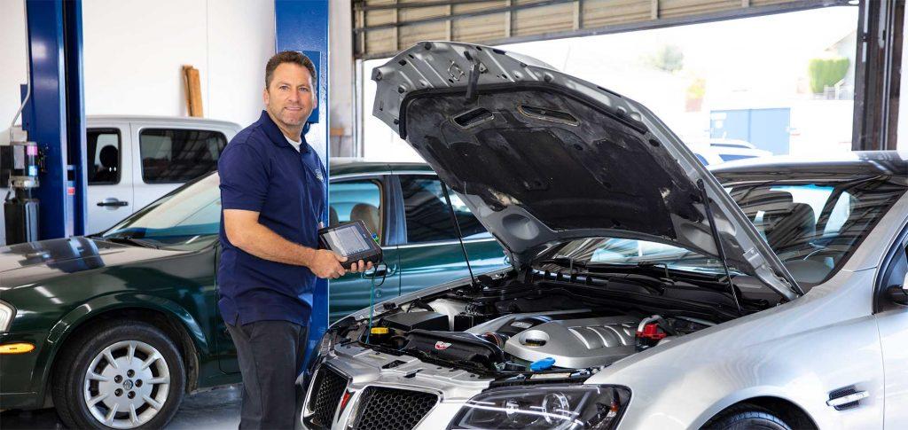 Vehicle Repair – Some Fundamental Guidelines