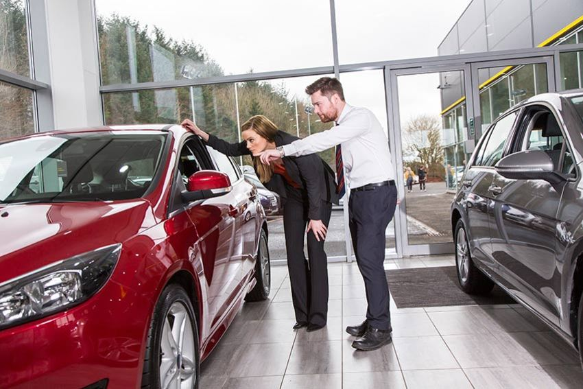 Helpful tips for Purchasing a Used Vehicle