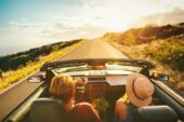 5 Best Summer time Driving Tips