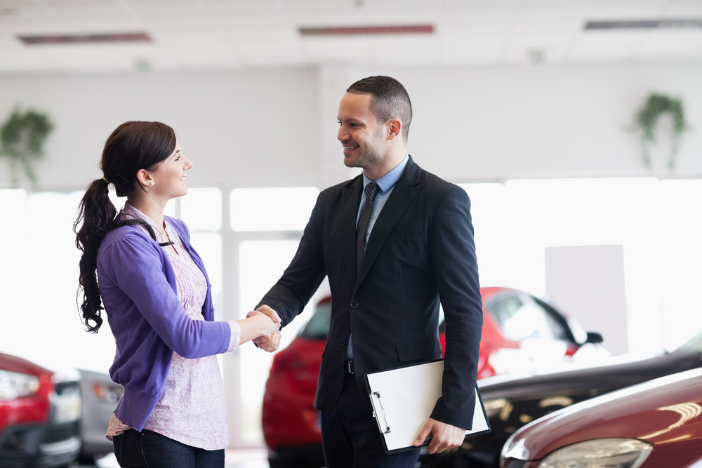 Helpful Information to get the best Vehicle Dealer in New You are able to