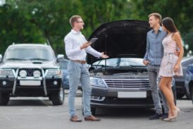 Used Vehicle Buying Tips - Details You Need To Know
