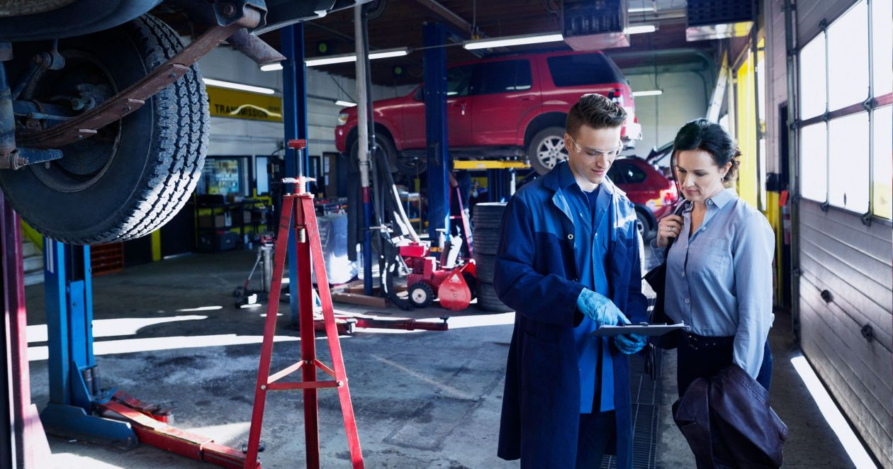 Check These 5 Pointers For Selecting Auto Repair Shops In Telluride!