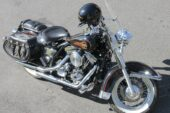What Are The Benefits Present In Harley Davidson Usage A Vendre?